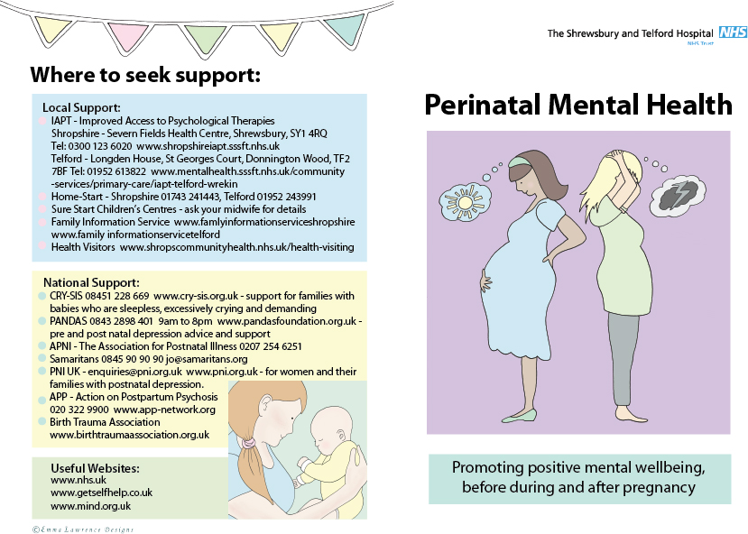 Perinatal Mental Health