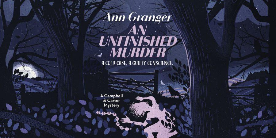 unfinished murder