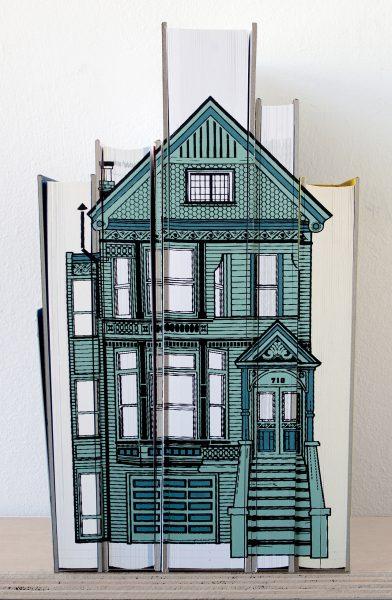 710 Ashbury Street San Francisco