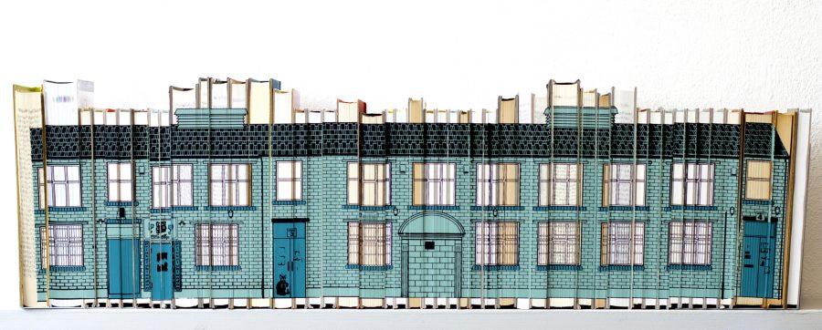Print Club London Millers Ave Dalston London