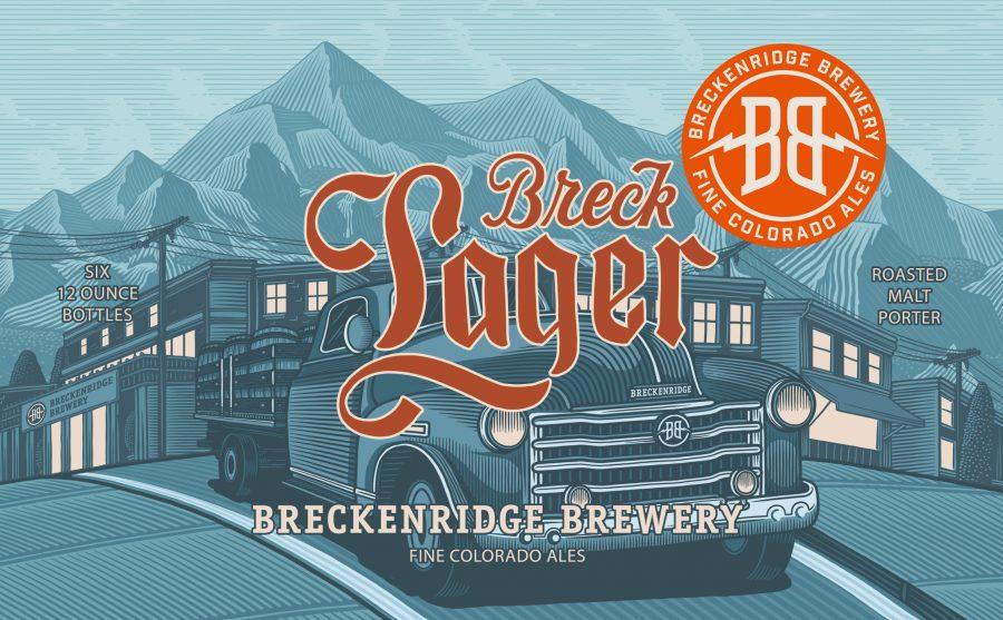 Breckenridge Lager