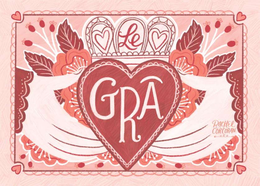 Le Grá (With Love)