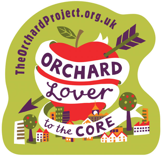 Orchard Lover for The Orchard Project