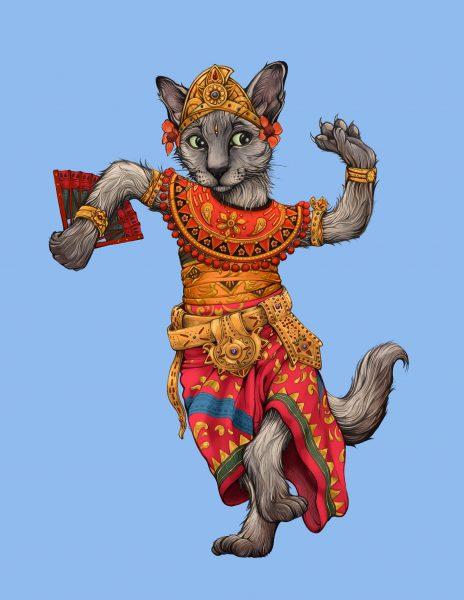 Balinese_Dancer