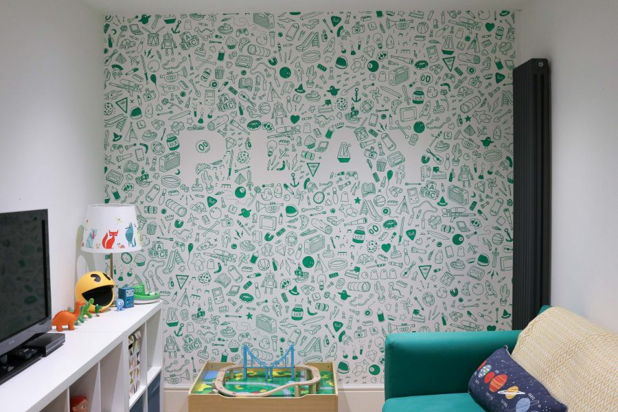 Play Mural