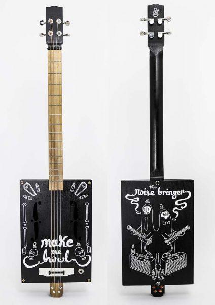 Noise Bringer Guitar