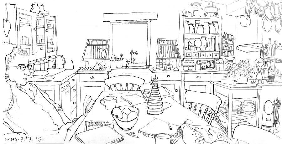 Welsh Kitchen