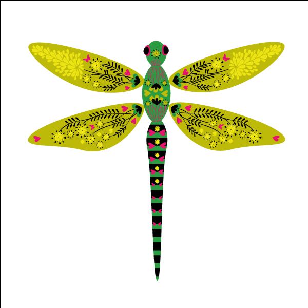Dragonfly VT