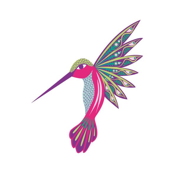 Hummingbird VT