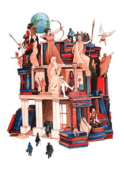 Athenaeum Gods 1 Web
