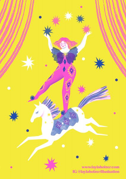 Starlight Circus