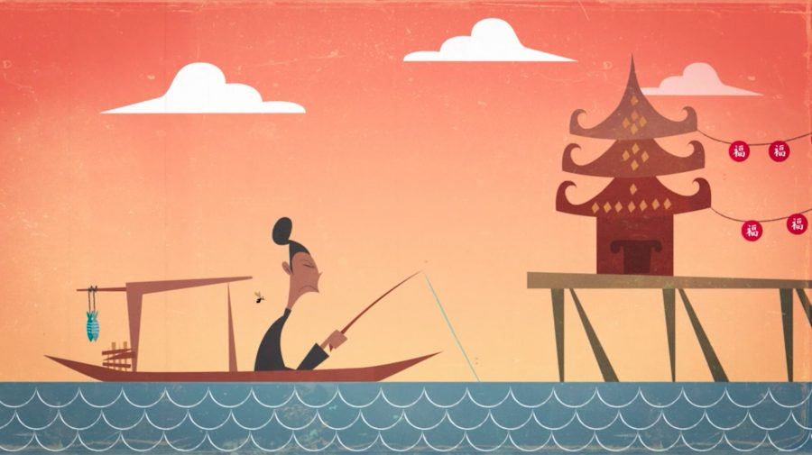 Fisherman Malaria Must Die