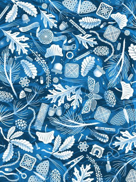 Tidal Pattern