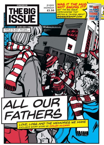 All Our Fathers / The Big Issue