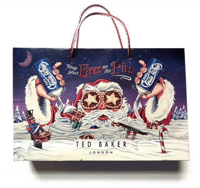 Christmas 2018 Ted Baker