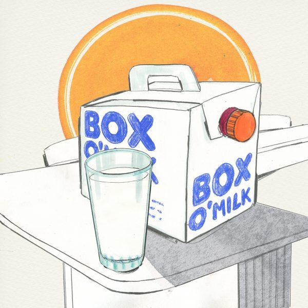 Box O'Milk