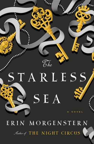 6_The Starless Sea Erin Morgenstern Knopf Doubleday