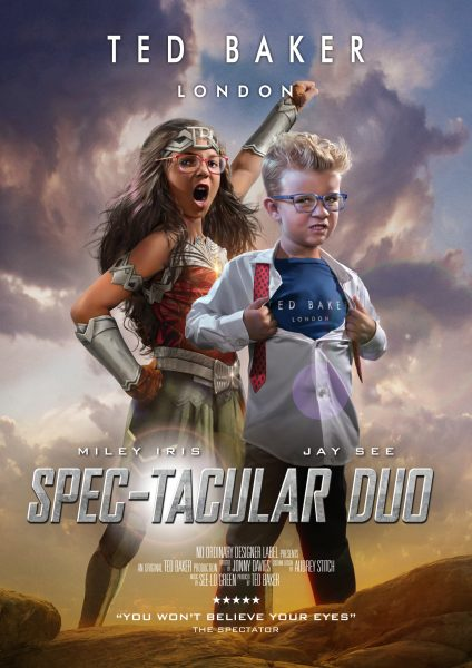 Spec-Tacular Duo / Ted Baker