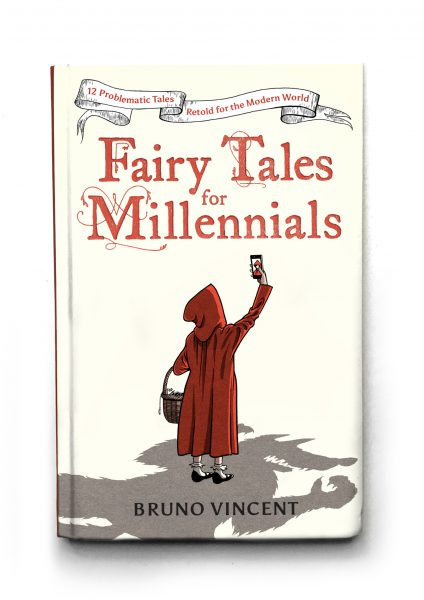 Fairy Tales for Millenials / Penguin