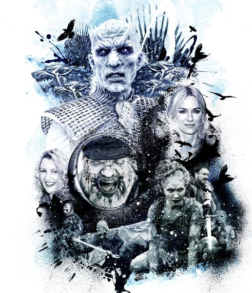 Game of Thrones / Empire Magazine