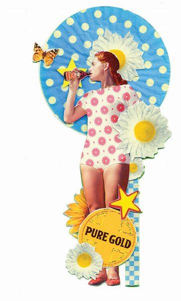 Summer Beer Refreshment