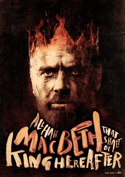 Macbeth / Delve Weekly