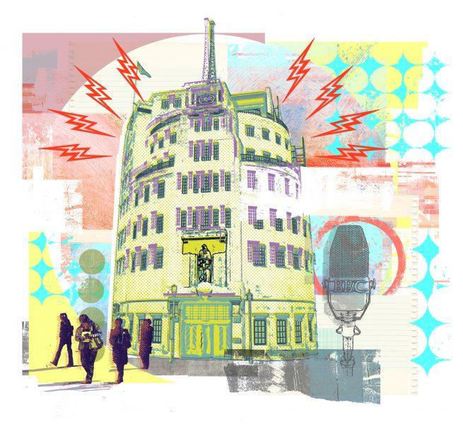BBC Oldie Magazine