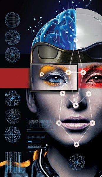 Virtual Reality Economist Magazine