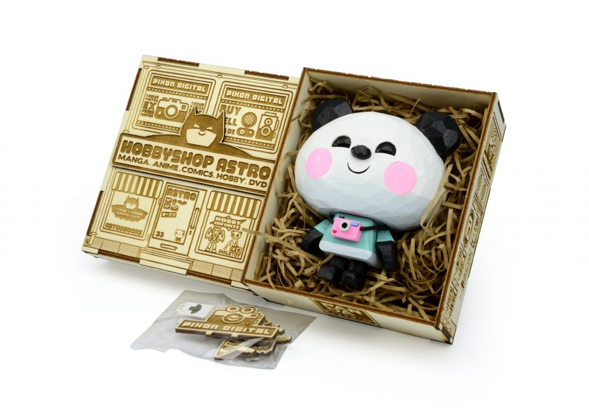 Panda Otaku