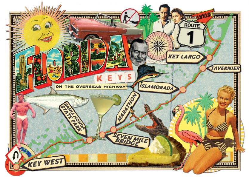 Florida Keys / Sunday Times Travel