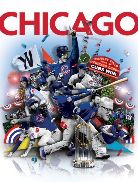 The Cubs / Chicago Magazine