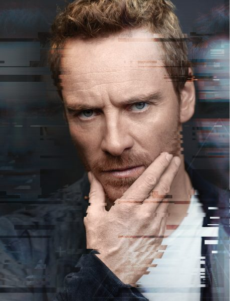 Fassbender / Empire Magazine