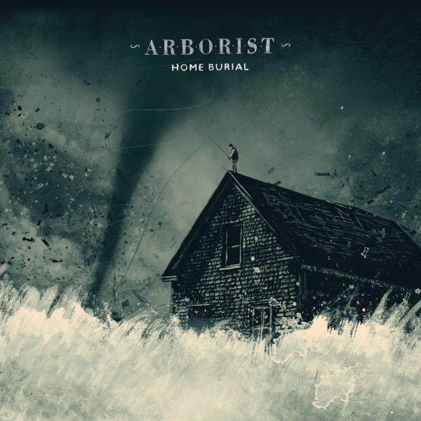 Arborist Album Cover
