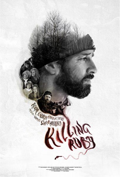 Killing Ruby / Film Poster