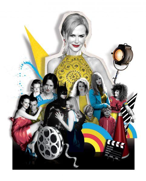 Nicole Kidman / AARP Magazine