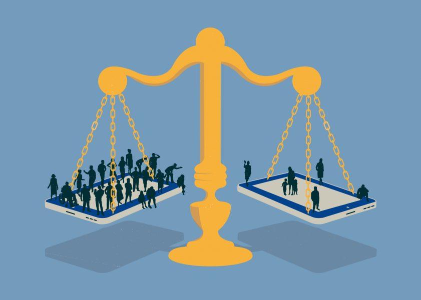 Digital Fairness