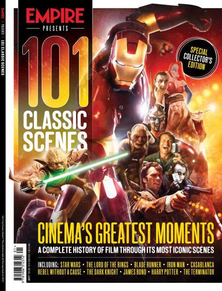 101 Classic Scenes / Empire Magazine