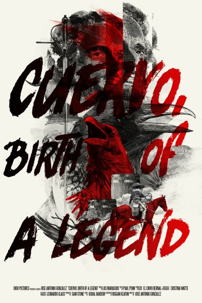 Birth of a Legend / Cuervo