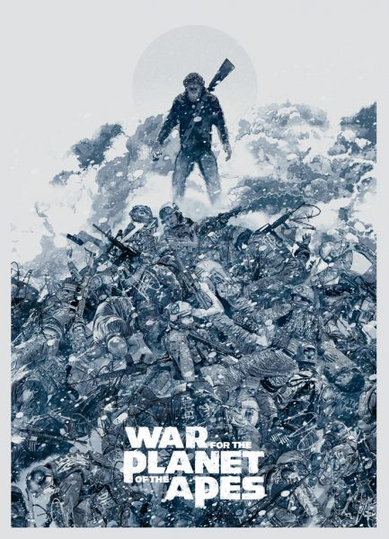 War for the Planet of the Apes / 20th Century Fox