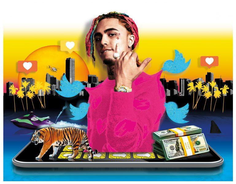 Lil Pump / Billboard