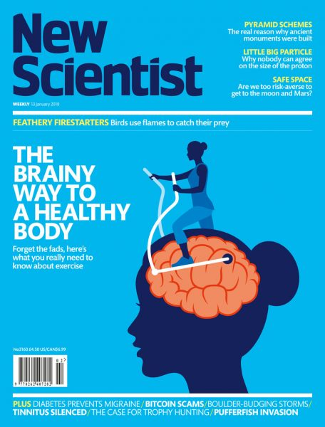 Exercising Your Brain / New Scientist