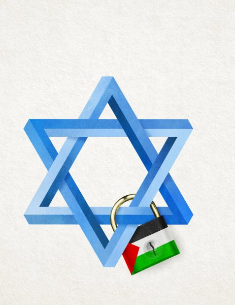 Why Israel needs a Palestinian State / The Economist