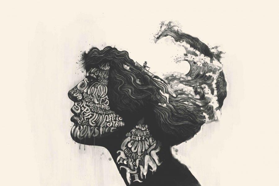 Swallow / TYPEface