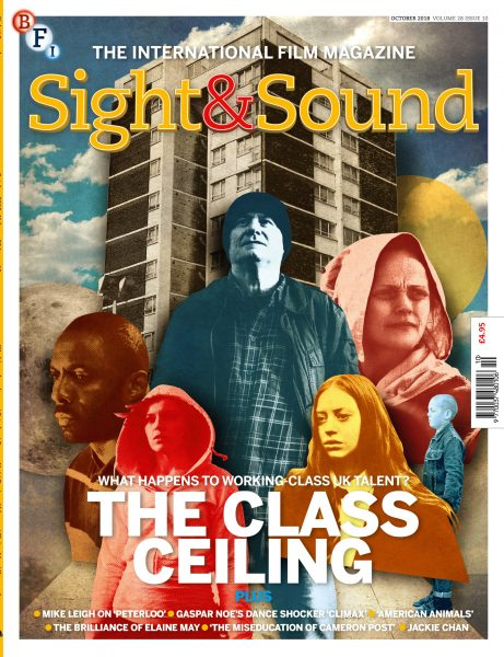 Class Ceiling / Sight & Sound Magazine
