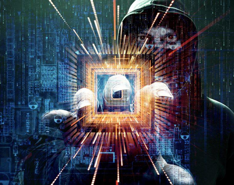 The Spectre of Malicious Computing / IEEE Pervasive Computing Magazine