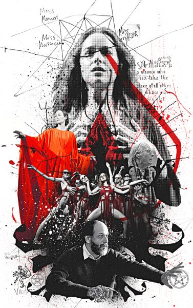 Suspiria / Empire Magazine