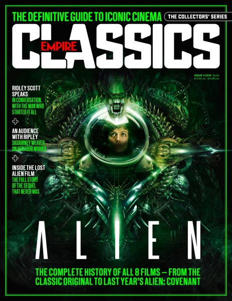 Alien / Empire Classics