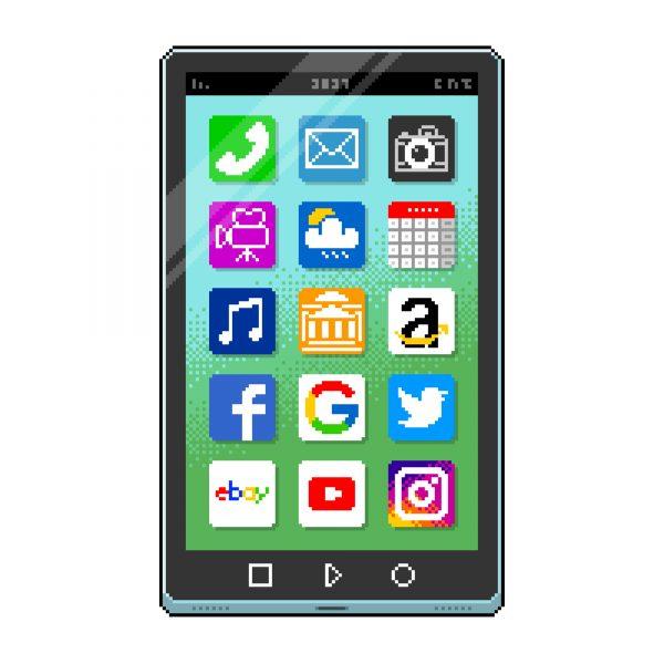 Smartphone 2 / Fujitsu