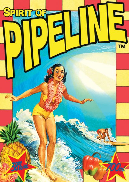 Spirit of Pipeline