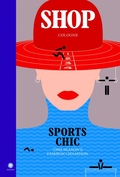 Sports Chic / Shop Magazine Cologne
